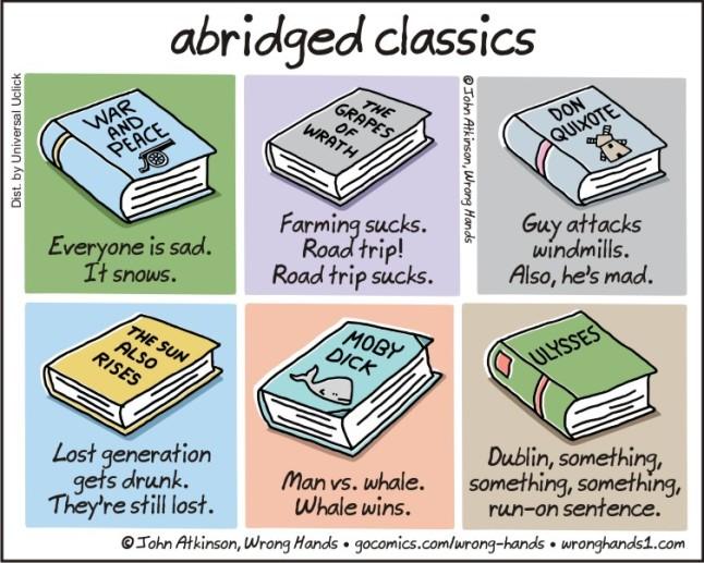 abridged-classics